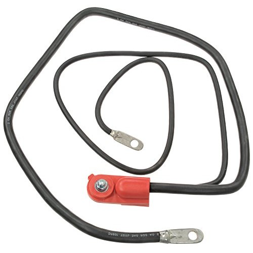 ACDelco 2SD44XU Professional Positive Side Terminal Battery Cable Assembly