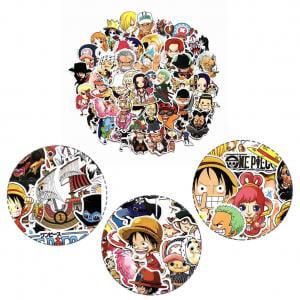 Fancyleo 60 Pcs/Lot Anime Dragon Ball Stickers Super Saiyan Goku Stickers For Car suitcase Skateboard Pad Bicycle Phone Decal PVC Sticker (Goku Vinyl Sticker)