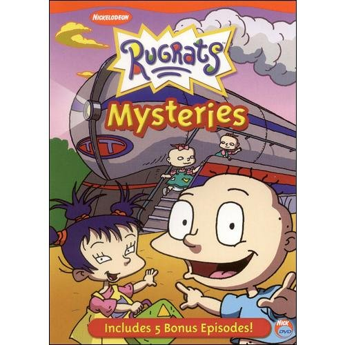 Rugrats: Mysteries (Full Frame)
