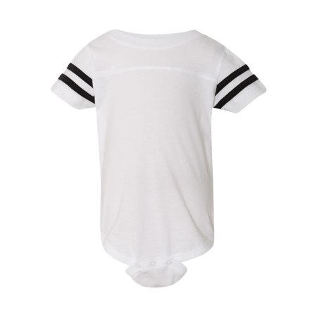 4437 Rabbit Skins T-Shirts Infant Football Fine Jersey