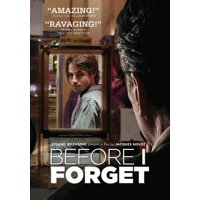 Before I Forget (DVD)