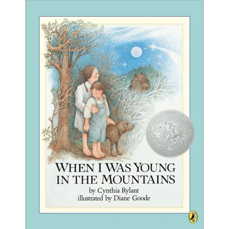 When I Was Young in the Mountains (Paperback) - When Was Halloween Invented