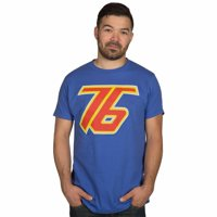 Overwatch Soldier 76 Officially Licensed Adult T-Shirt