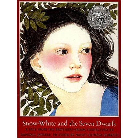 Snow-White and the Seven Dwarfs : A Tale from the Brothers Grimm