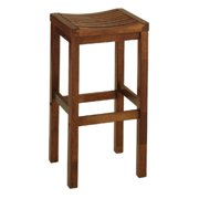 Home Styles Solid Wood Bar Stool 29\ by Home Styles