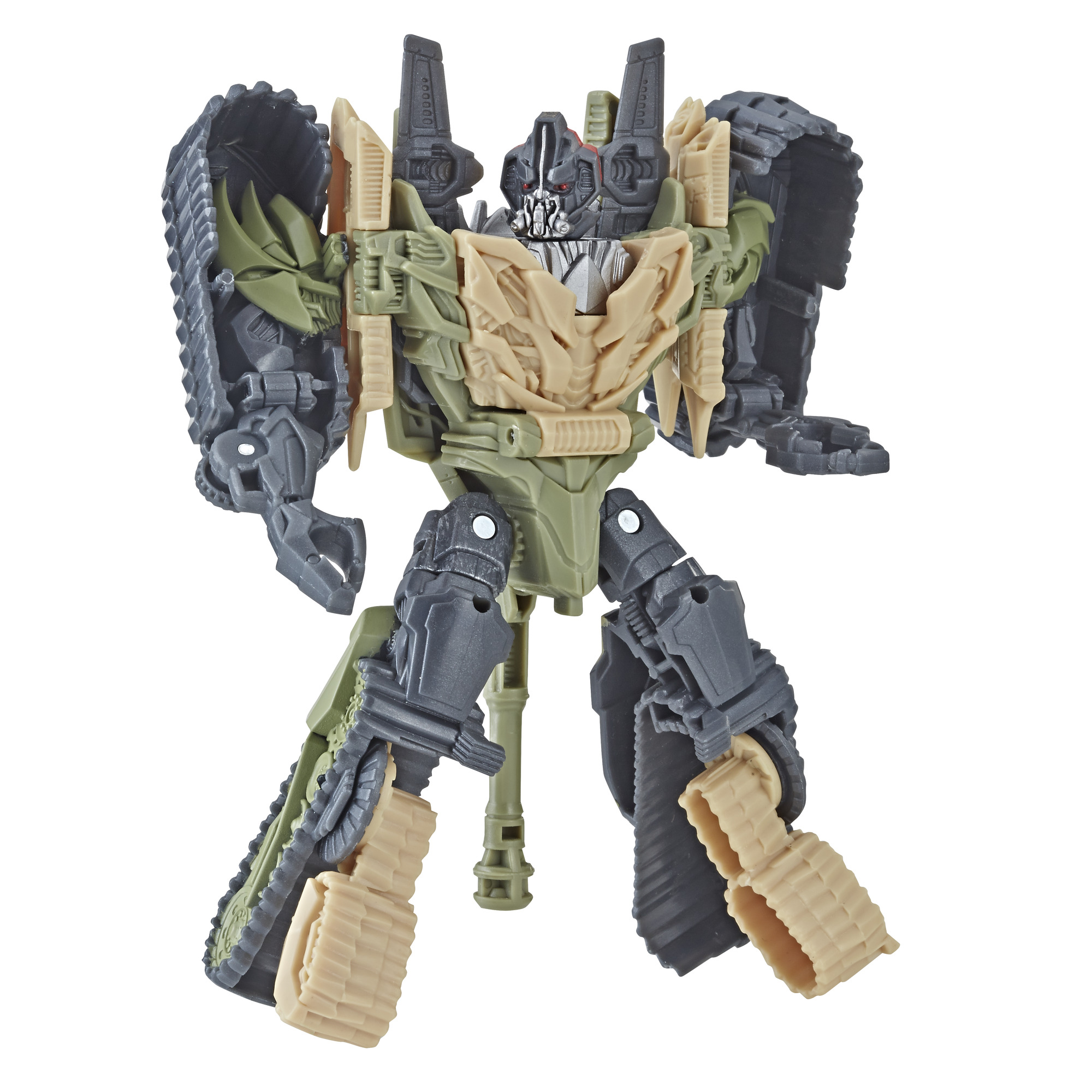 Hasbro Transformers Movie 6 Bumblebee Energon Igniters Power Basic Blitzwing