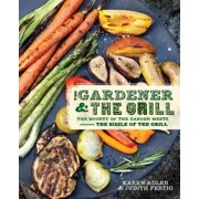 The Gardener & the Grill - eBook