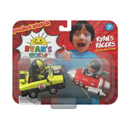Ryan's World Ryan's Racers 2-Pack