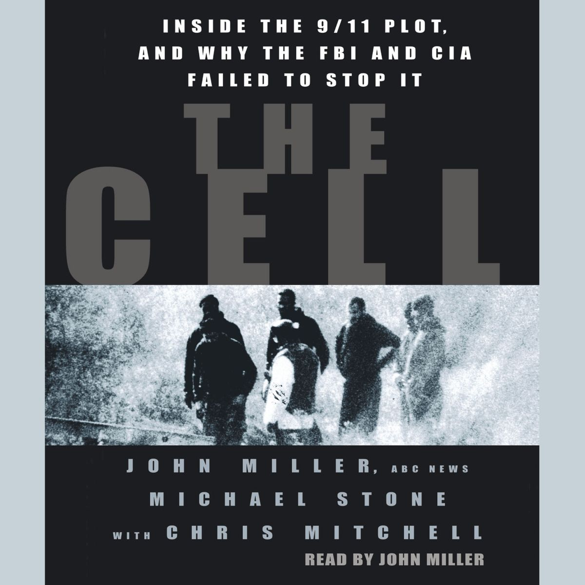 The Cell - Audiobook