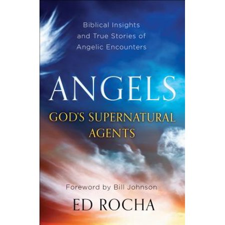 Biblical Story Of Halloween (Angels-God's Supernatural Agents : Biblical Insights and True Stories of Angelic)