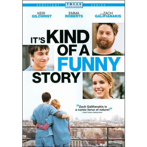 It's Kind Of A Funny Story (Widescreen)