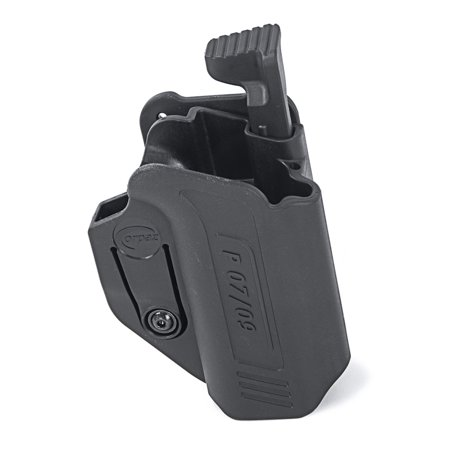 Orpaz OWB Holster for CZ P07 Holsters and CZ P09 Holster (Thumb Release,  MOLLE Holster)
