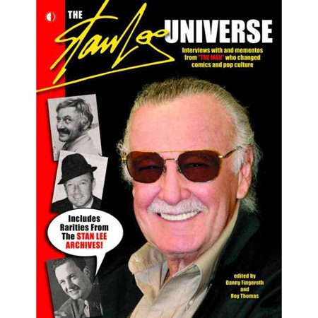 The Stan Lee Universe by