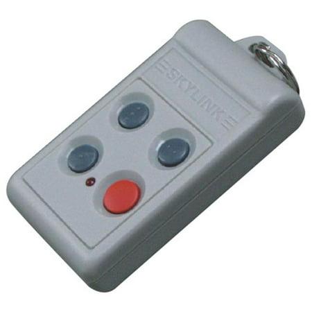 SK4B101 Skylink Wireless AAA plus Keychain Transmitter