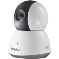 Uniden Indoor 1080p WI-Fi Security Camera with Pan and Tilt Function (APPCAM40PT)
