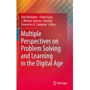 Multiple Perspectives on Problem Solving and Learning in the Digital Age - eBook