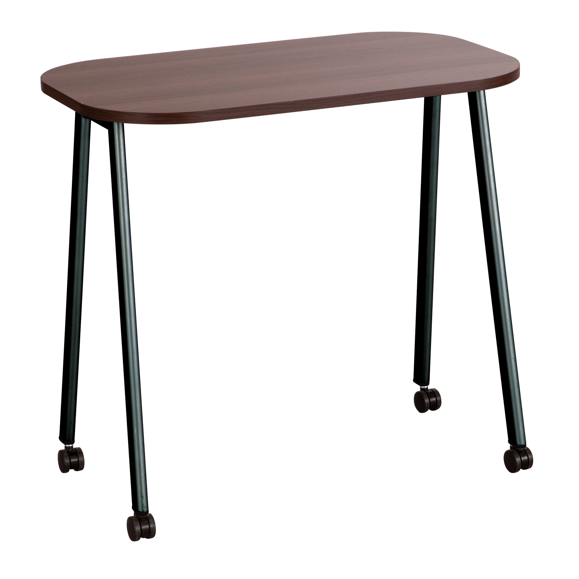 Safco 5091WL Occasional Tables Mobile Work Table