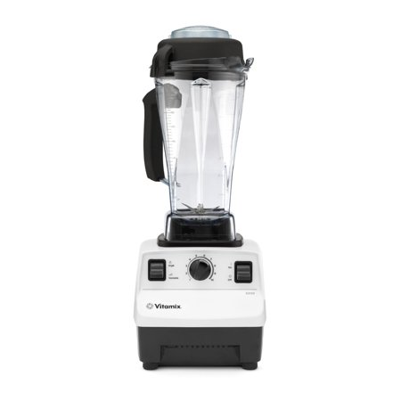 Vitamix 5200 Series Variable Speed Blender White (1371)