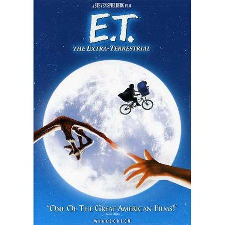 E.T.: The Extra-Terrestrial (Widescreen Edition) - Et The Extra Terrestrial Soundtrack Halloween