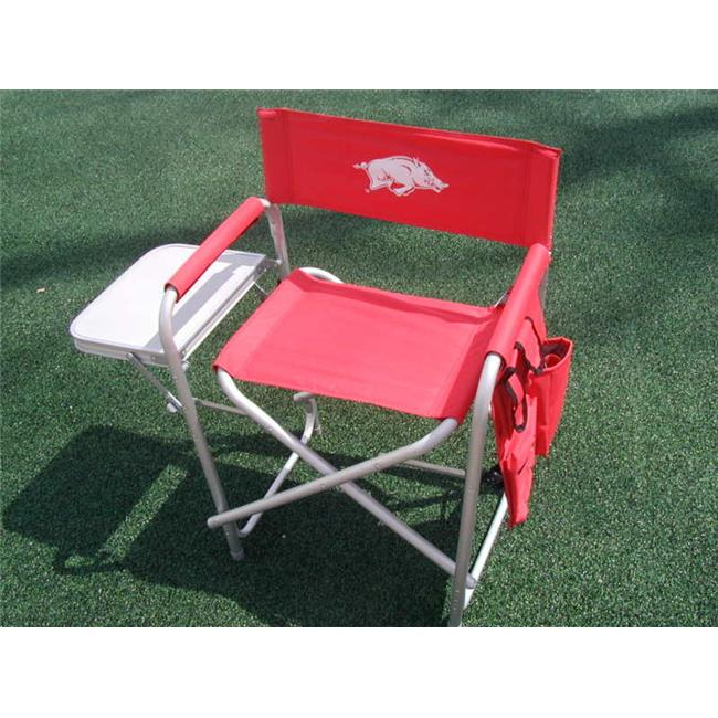 Rivalry RV112-1300 Arkansas Directors Chair