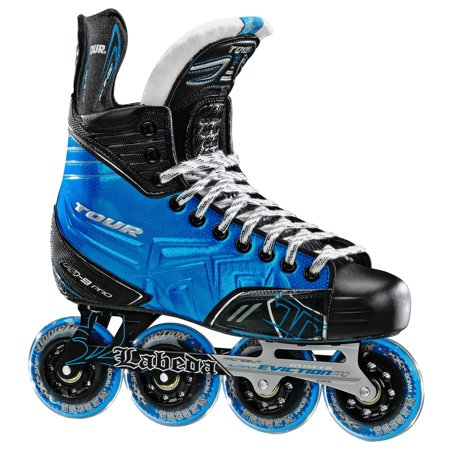 Tour Hockey Adult FB 9 PRO Inline Hockey Skates - 105