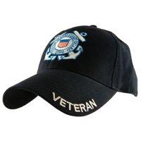 fddda04b07f44 Product Image U.S. Coast Guard Veteran Ball Cap