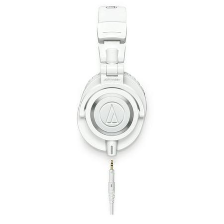 Audio-Technica ATH-M50xW Professional Monitor