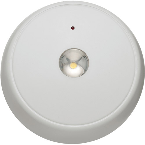 Mr. Beams ReadyBright Power Outage Ceiling Light, White by Generic