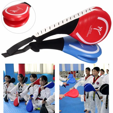 M Way Taekwondo Durable Kick Target Pad Taekwondo MMA Karate