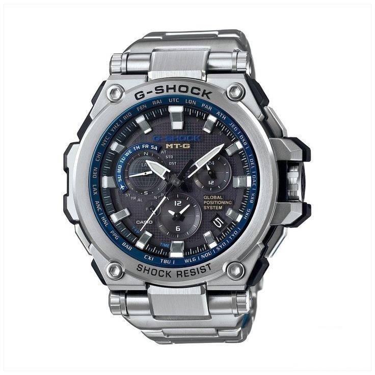 Casio  G-SHOCK MTG GPS MTGG1000D-1A2 Men's Watch