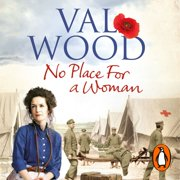 No Place for a Woman - Audiobook