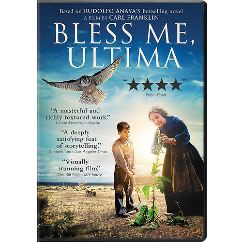 Bless Me, Ultima (Anamorphic Widescreen)
