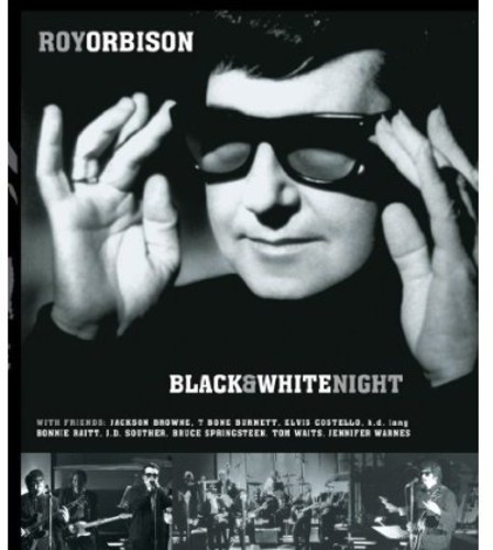 Roy Orbison and Friends: Black & White Night (DVD)