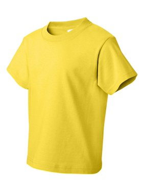 Fruit of the Loom Boys 6-20 HD Cotton Short Sleeve T-Shirt
