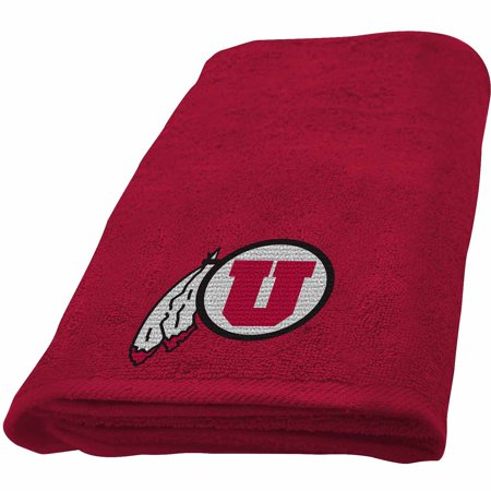 NCAA University of Utah Hand Towel, 1 - University Utah Halloween Party