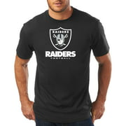 Men's NFL Oakland Raiders Short Sleeve Tee