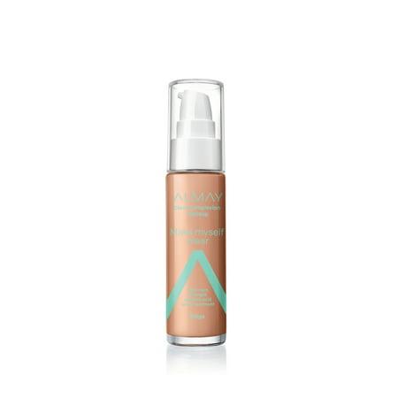 Almay Clear Complexion Liquid Makeup, Beige