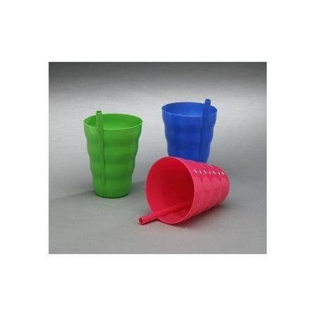 Arrow 10 Ounce Plastic Sip A Cup