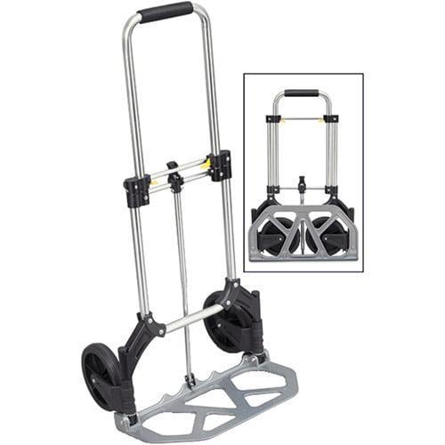 Trac Aluminum Utility Folding Cart/Dolly