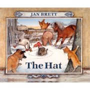 The Hat: Board Book (Board Book)
