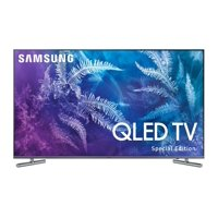 "Refurbished Samsung 49"" Class 4K (2160P) Ultra HD Smart QLED HDR TV (QN49Q6DRAFXZA)"