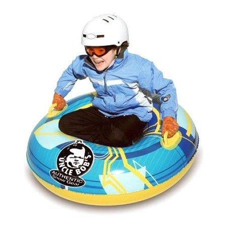 Uncle Bob 39 S 32 Racer Blue Snow Tube