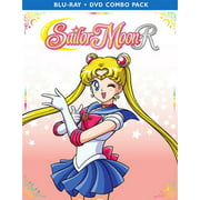 Sailor Moon R: Season 2, Part 1 (Blu-ray) by WARNER HOME VIDEO