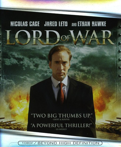 Lord of War (Blu-ray) by LIONS GATE