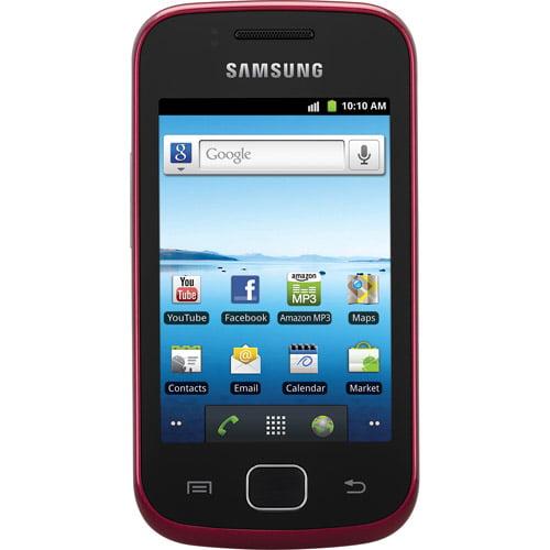 Alltel Wireless Samsung Repp R680 Prepaid Cell Phone