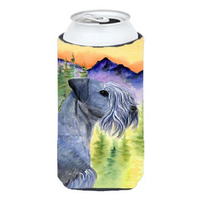 Cesky Terrier Tall Boy bottle sleeve Hugger 22 to 24 oz. - image 1 of 1