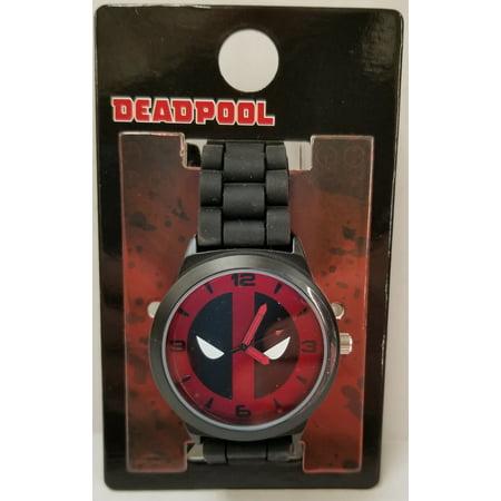 Marvel Deadpool Wrist Watch