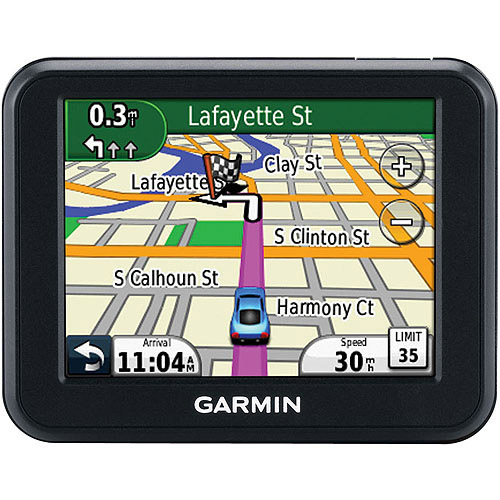 Garmin USA 010-00989-01 Nuvi 30 Lower 48 GPS