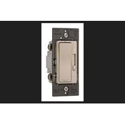 Legrand Radiant Pass & Seymour Dimmer Switch 700-Watt 3-Way Single Pole Nickel Indoor