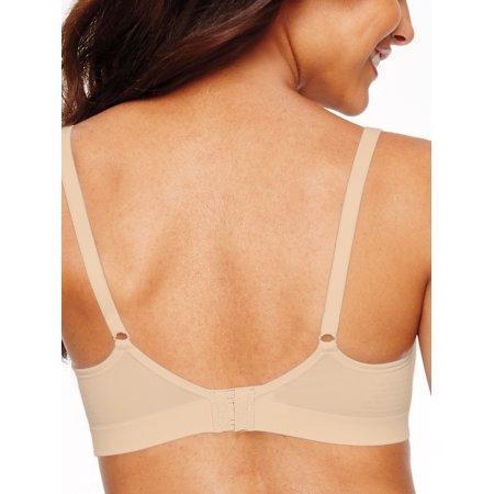 Women's Ultimate ComfortFlex Fit Wirefree Bra, Style HU10